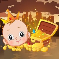Cute Boy Millionaire Dream - Big Millionaire Dream