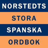 Norstedts stora spanska ordbok