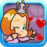 Princess Married Prince-Puzzle adventure game