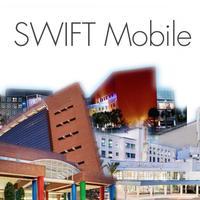 SWIFT Mobile App