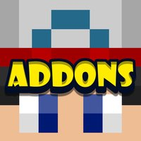 Free Addons for Minecraft PE - add ons for pokemon
