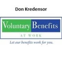 Don Kredensor VB Work