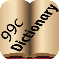 99¢ Dictionary