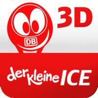 Der kleine ICE 3D