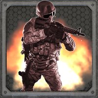 Counter Terrorist : Hostage Rescue - Spec Ops Anti Terrorism Strike Force