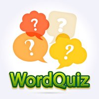 Guess Word from Picture Quiz
