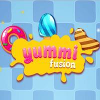 糖果大融合-非常好玩的益智游戏