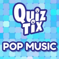 QuizTix: Pop Music Quiz