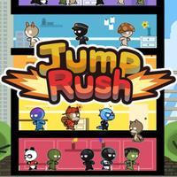 Jump Rush!!