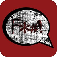 Curse Wordz WTF! The Rude Comeback Mix 'n' Match Profanity Word Funny Status Name Generator