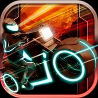 Mad Highway Turbo Racing Trials - Top Speed Neon Bike Racer 3D
