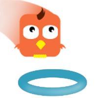 Mr Birdhop : Hop hOp hoP game