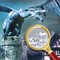 Hidden Objects - Mystery Dragon