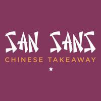 San Sans Chinese Takeaway