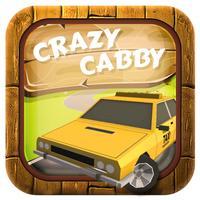 Crazy Cabby