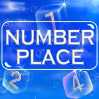 NumberPlace