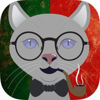 CatsAndVerbs -Portuguese verbs