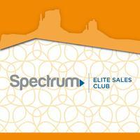 Spectrum Elites Sales Club 2017