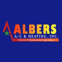 Albers Air Conditioning & Heating Inc