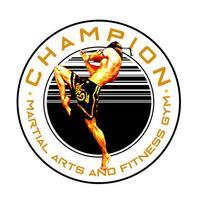 Champion Martial Arts