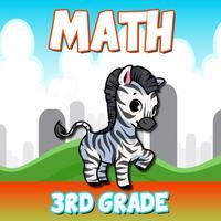 Third Grade Math Game - Learn Math with Fun