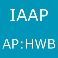 Applied Psychology: Health and Well-Being