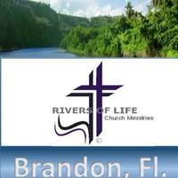 Rivers of Life Church Ministries | Brandon FL