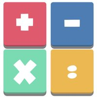 Math Game Brain Training : FREE