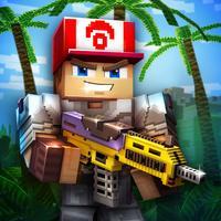 Pixelmon shooting - online multiplayer shooter # 1
