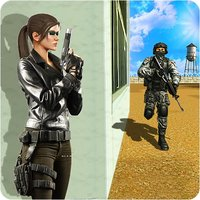 Secret Agent Crime Operation