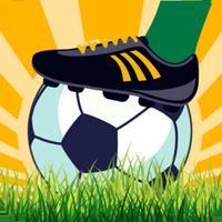 Football Legend Soccer Kick