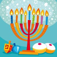 Chanukah Sliding Puzzler