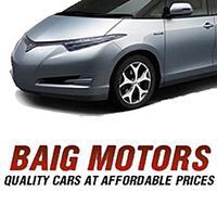 Baig Motors/Real Estate