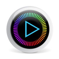 Crystal - Music & video player