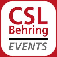 CSL Behring Events