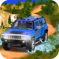 OffRoad Jeep Adventure : 3D Unlimited Mountains