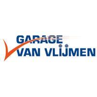Garage van Vlijmen