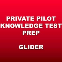 Private Pilot Glider Test Prep