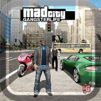 Mad City: Gangster life
