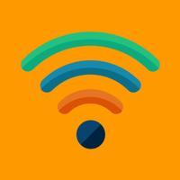 Wifi-password free