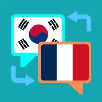 한국어-프랑스어 번역기