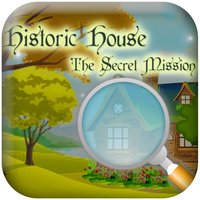 Historic House : The Secret Mission