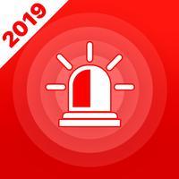 Security Alarm - AntiTheft Pro