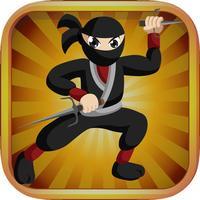 Ninja Tsunami - Dug The Amazing Shadow Stick Stars And Be A Zombie Hero