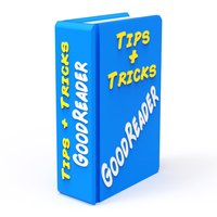GoodReader Tips and Tricks