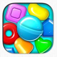 Hard Candy Smash:fun game to play