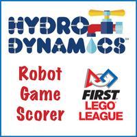 FLL Hydro Dynamics Scorer