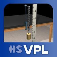 HSVPL Simple Harmonic Motion