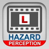 Hazard Perception Test UK