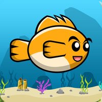 Crazy Fish-ing Ocean World Battle Game
